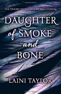 daughter of smoke