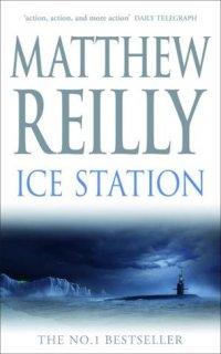 ice station