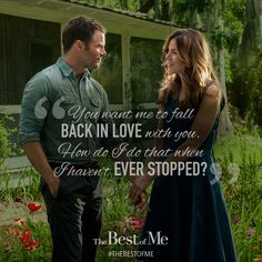 the best of me quote