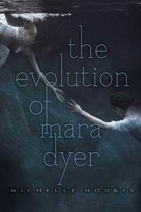 The evolution of Mara Dyer - Michell Hodkin