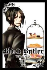 black butler 2