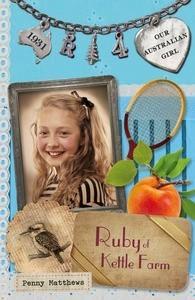 Ruby of Kettle Farm