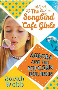 aurora and the popcurn dolphin