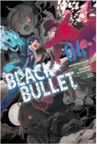 black bullett 4