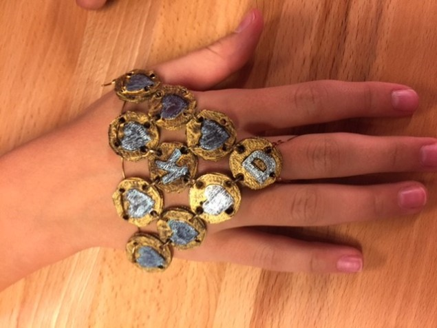 chain maille 17