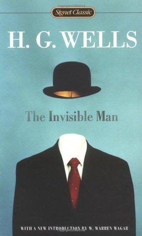 the invisable man